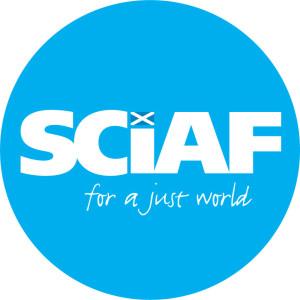 SCIAF Logo large